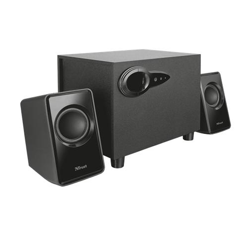 Zvuk. systém TRUST Avora 2.1 Suwoofer Speaker set 20442