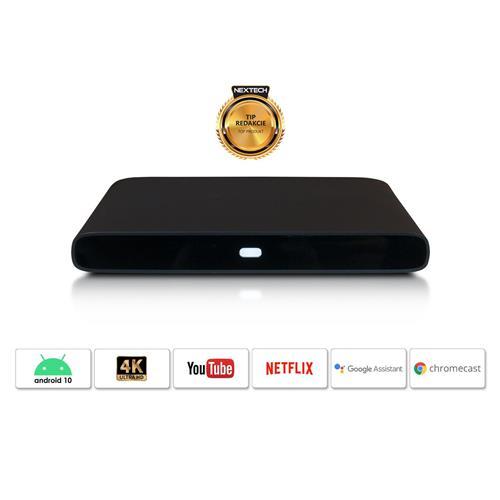Homaticx Box Q Android TV HOMATICS BOX Q