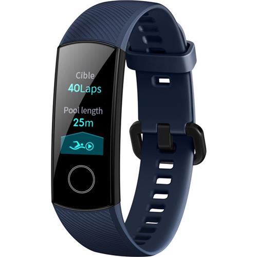 Honor Band 4 Crius Midnight Navy 6901443265282