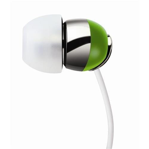 Slúchadla do uši Creative Earphones EP-660, zelene 51EF0440AA008