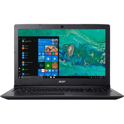 Acer Aspire 3 - 15,6''/i3-7020U/4G/256SSD/W10 čierny NX.H9KEC.008