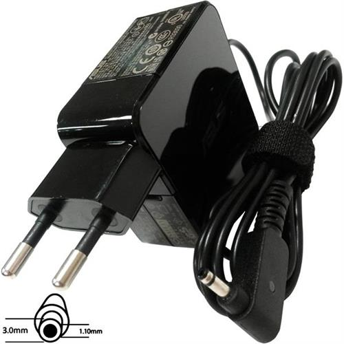 ASUS AC NAPÁJACÍ ADAPTÉR 45W 19V 3,0x1,10mm s EU plug B0A001-00230000