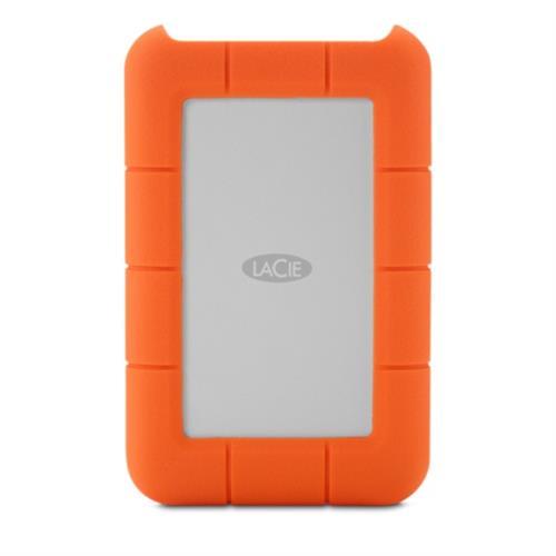 Ext. HDD LaCie Rugged RAID 4TB Thunderbolt USB 3.0 STFA4000400