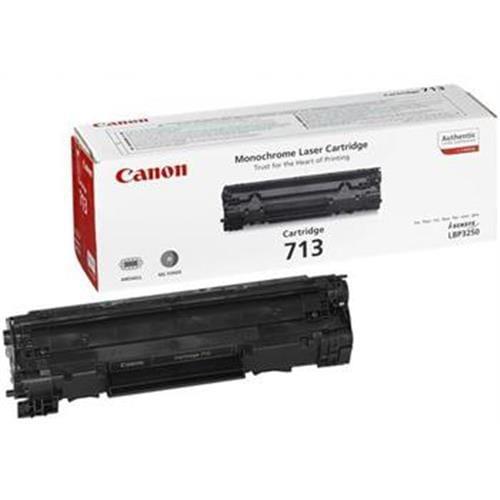 Toner CANON CRG-731 black LBP 7100Cn/7110Cw, MF 8230Cn/8280Cw (1.400 str.) 6272B002