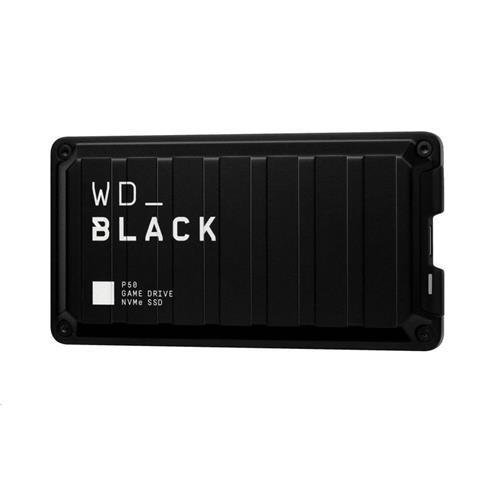 Ext. SSD WD Black P50 Game Drive 2TB WDBA3S0020BBK-WESN