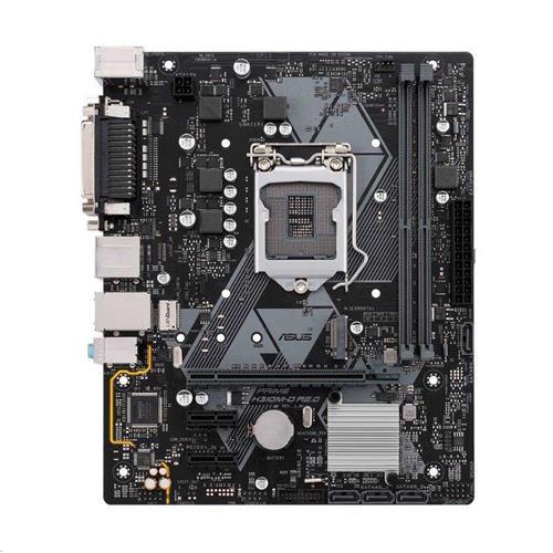 ASUS PRIME H310M-D R2.0 soc.1151 H310 DDR4 mATX M.2 D-Sub HDMI COM LPT 90MB0YZ0-M0EAY0