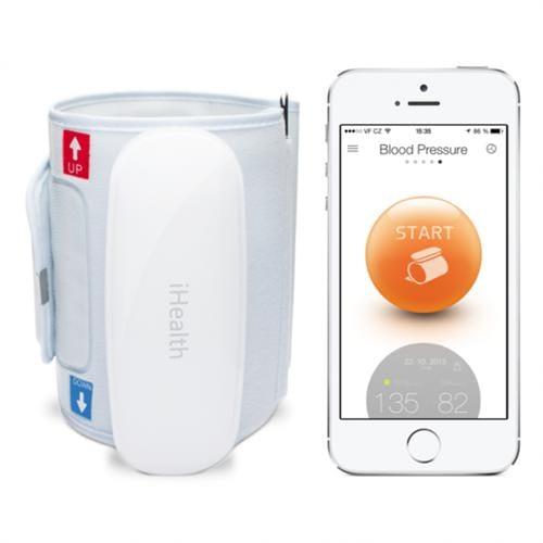 iHealth BP5 Bluetooth merač krvného tlaku 855111003040
