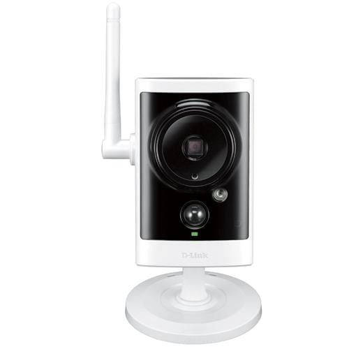 IP kamera D-Link DCS-2330L HD Day/Night Outdoor Cloud Camera DCS-2330L/E