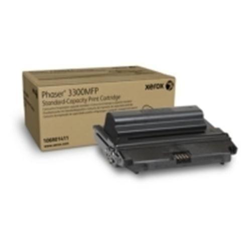 Toner XEROX Black pre Phaser 3300MFP (4.000 str) 106R01411