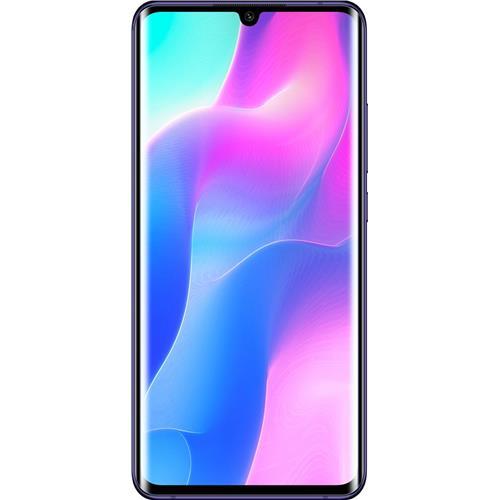 Xiaomi Mi Note 10 Lite (6GB/128GB) fialová 6941059641643