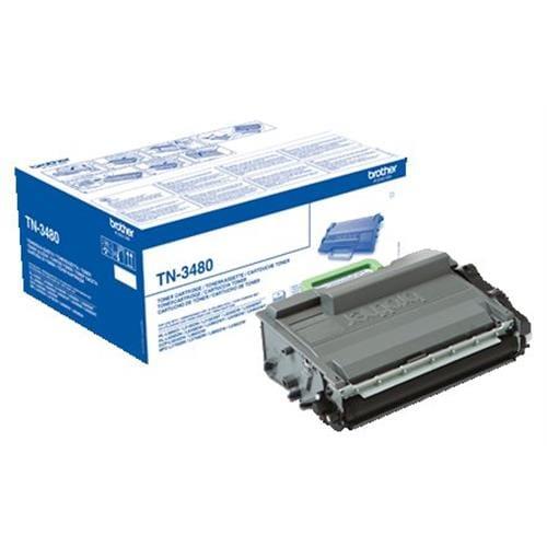 Toner BROTHER TN-3480 DCP-L5500/L6600, MFC-L-5700/L6800/L6900, HL-L5100/L6300/L6400 TN3480