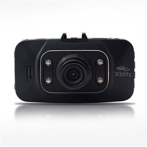 Xblitz Digitálna kamera do auta CLASSIC, Full HD, mini USB, HDMI, čierna 5903240792146