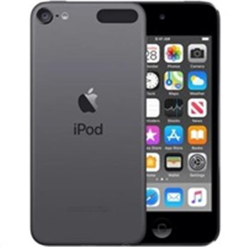 Apple iPod touch 128GB - Space Grey MVJ62HC/A