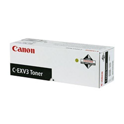 Toner CANON C-EXV3 6647A002