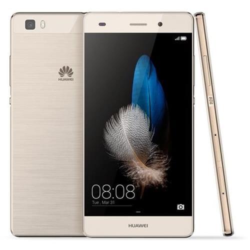 HUAWEI P8 Lite Dual SIM Gold 51097642