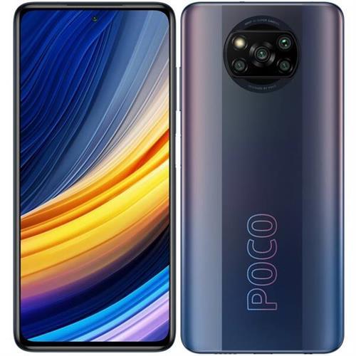 POCO X3 Pro (8GB/256GB) Phantom Black 6934177738265