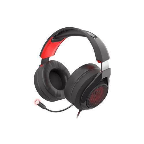 Herní sluchátka Genesis Radon 610, 7.1 Virtual NSG-1454