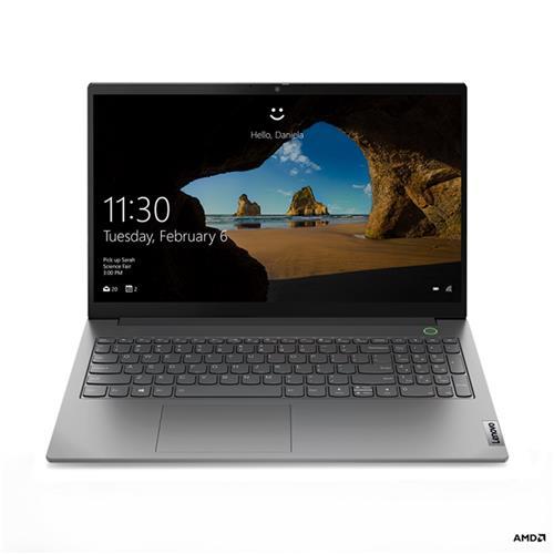 Lenovo Thinkbook 15 15.6F/Ryzen 5 4500U/8G/512/F/W10H 20VG006VCK