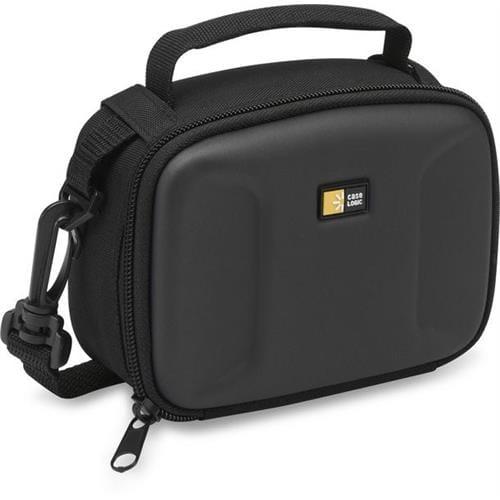 Puzdro CASELOGIC CL-MSEC4K/ Puzdro pre videokameru/ Škrupina/ Čierne