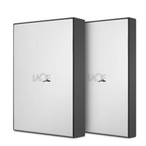 Ext. HDD LaCie USB 3.0 Drive 2TB STHY2000800