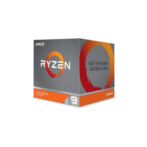 CPU AMD RYZEN 9 3950X, 16-core, 4.7 GHz, 73MB cache, 105W, socket AM4 (bez chladiča) 100-100000051WOF