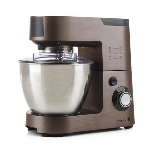 Kuchynský robot G21 Promesso Brown KCH-G21-Pr04