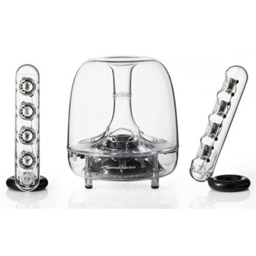 Harman Kardon Soundsticks III soundstick3