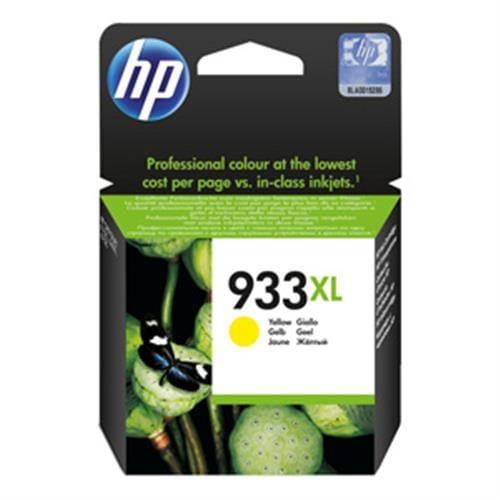 Kazeta HP CN056AE No.933XL Žltá atramentová náplň