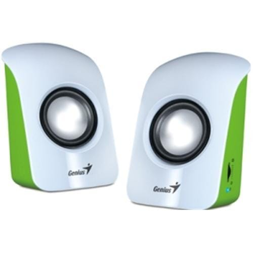 Reproduktory GENIUS SP-U115 1,5W USB white 31731006103