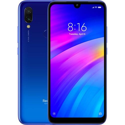 Xiaomi Redmi 7 (3/32GB) Blue 6941059620167