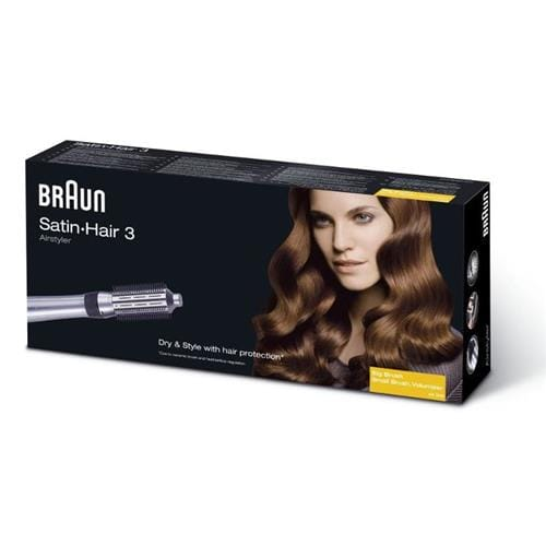 Teplovzdušná kulma BRAUN Satin Hair 3 AS330 10AS010002