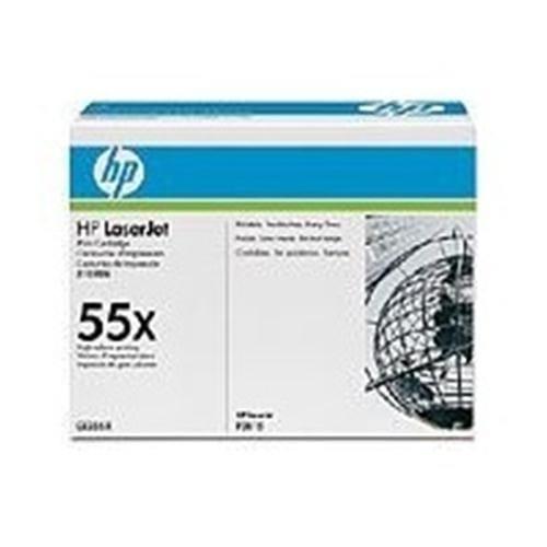 Toner HP CE255X pre LJ P3015, 12,5 00 strán