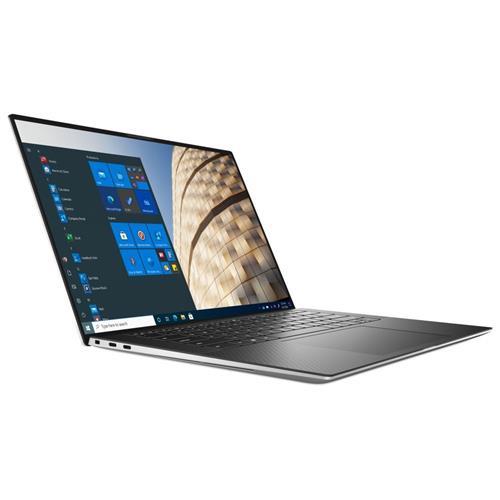 Dell XPS 9510 15,6'' OLED-T i7-11800H/16GB/512GB-SSD/3050Ti/2xTHB/MCR/FPR/W10Home/2RNBD/Strieborný TN-9510-N2-713S