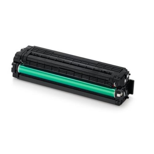 SAMSUNG CLT-C504S Cyan Toner Cartridg SU025A