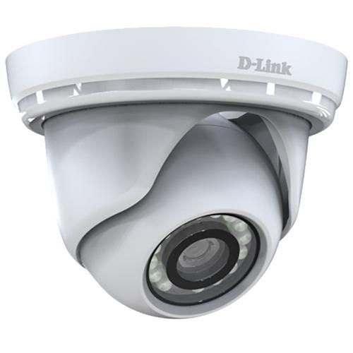IP kamera D-Link DCS-4802E WDR kamera 2Mpix, POE