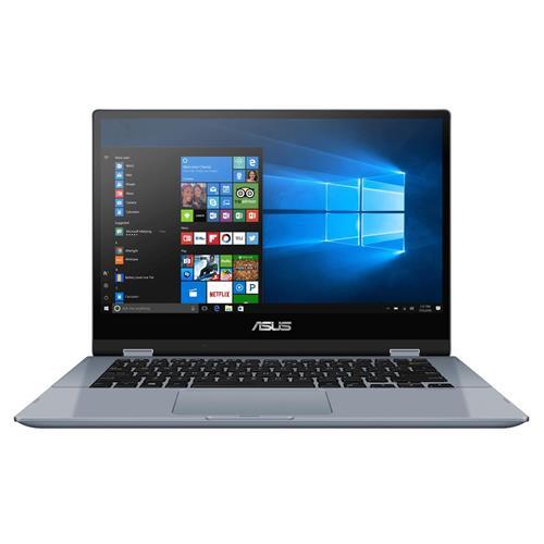 ASUS Vivobook Filp TP412FA - 14''/i3-8145U/512GB SSD/8G/W10 (Galaxy Blue) TP412FA-EC289T