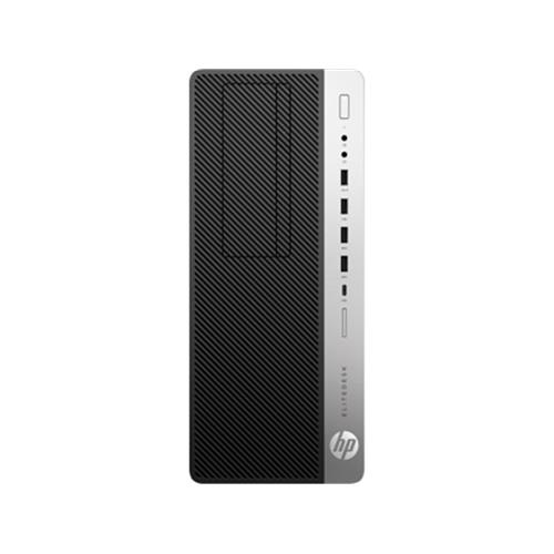 HP EliteDesk 800 G5 TWR i7 9700 8GB 256 DVD W10P 7XL04AW BCM