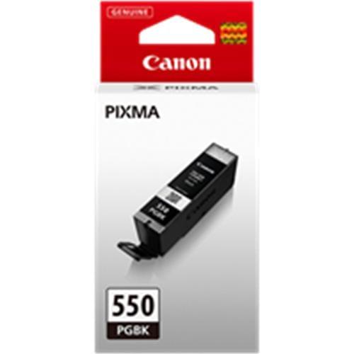 Kazeta CANON PGI-550PGBK black MG 5450/6350, iP 7250 6496B001