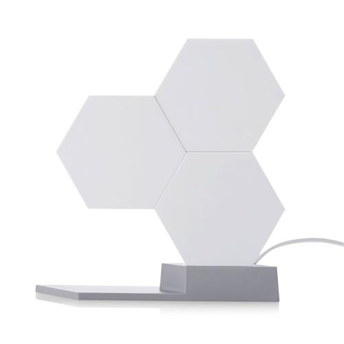 Cololight Modulárne smart Wi-Fi osvetlenie - základňa s 3 blokmi CL163