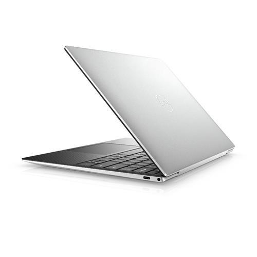 Dell XPS 9310 13'' UHD Touch i7-1185G7/16GB/512GB/FPR/MCR/THB/W10Pro/3RNBD/Strieborno-čierny 9310-72177