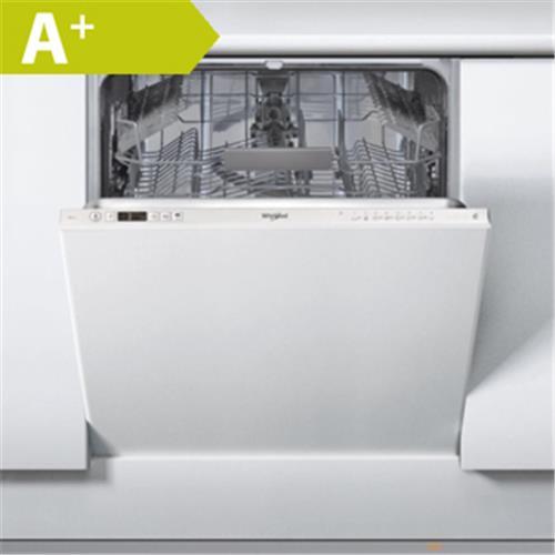 WHIRLPOOL Vstavaná umývačka riadu WIO 3C23 6 E