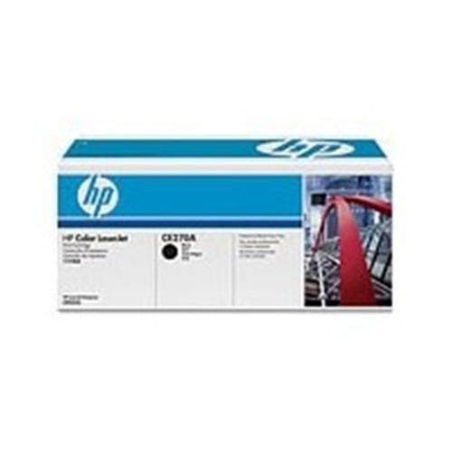 Toner HP CE270A Čierny pre Color LaserJet CP5525