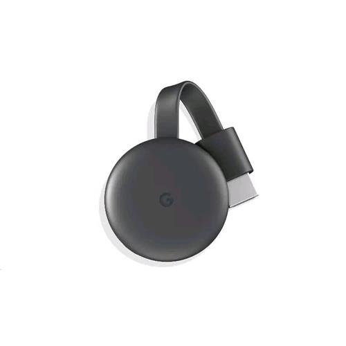 Google Chromecast 3 842776106131