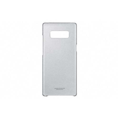 Samsung Clear Cover pre NOTE 8 Black EF-QN950CBEGWW