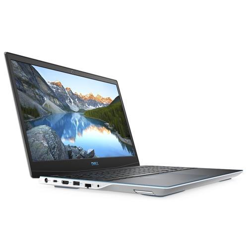 Dell Inspiron G3 15 FHD i7-9750H/8GB/256GB SSD +1TB HDD/GTX1660Ti-6GB/FPR/HDMI/2RNBD/W10Home/Biely N-3590-N2-715W