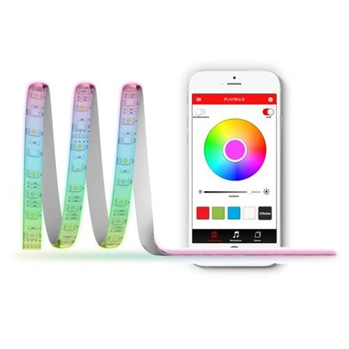 MiPow Playbulb Comet smart LED Bluetooth strip MP-BTL501A