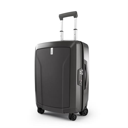 "THULE Revolve Wide body Carry On 55cm 22"" spinner (havrania sivá) TL TRWC122RG"