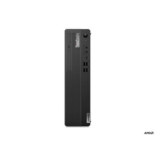 Lenovo TC M75s Gen 2 SFF Ryzen 5 PRO 4650G UMA 8GB 256GB SSD DVD W10Pro čierny 3yOS 11JB002BCK