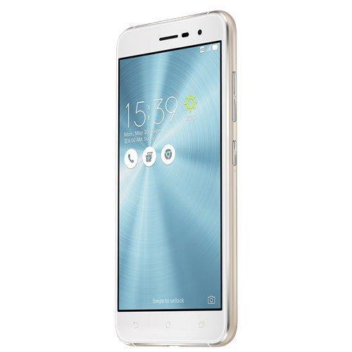 "ASUS ZenFone 3 ZE520KL 5,2"" FHD IPS Octa-core (2,00GHz) 4GB 64GB Cam8/16Mp Dual SIM LTE Android 6.0 biely ZE520KL-1B011WW"