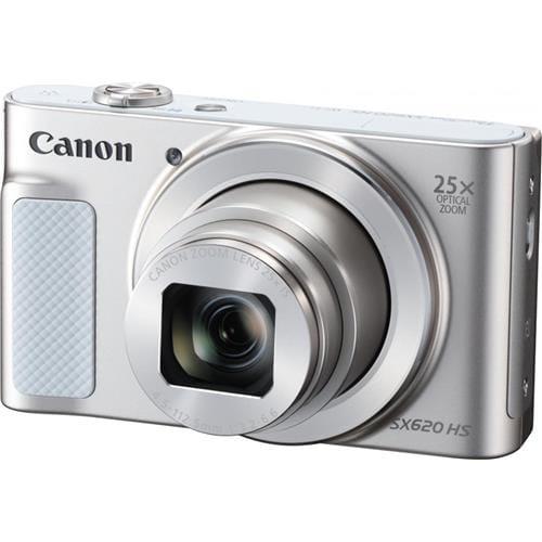 Fotoaparát Canon PowerShot SX620, biely 1074C002